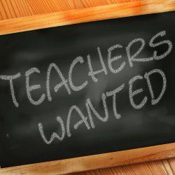 Schuljahresstart und zu wenig Lehrer