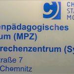 MPZ - Eingang