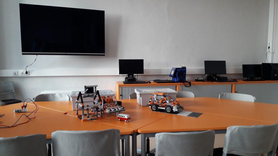 MPZ - Robotik und mehr